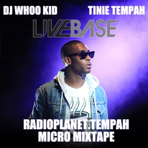 Front COver of Micro Mixtape